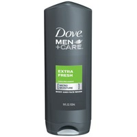Dove Men+Care Extra Fresh Body and Face Wash