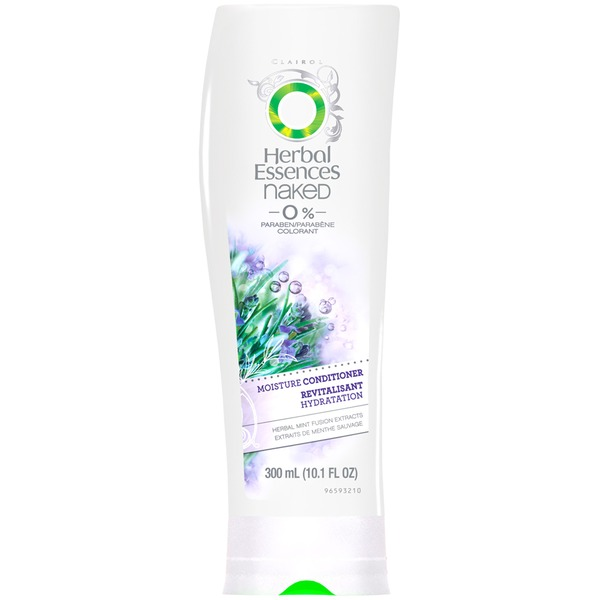 Herbal Essences Moisture Herbal Essences Naked Moisture Conditioner 10.1 fl oz Female Hair Care