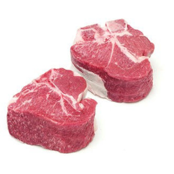 Fresh Lamb Loin Chops
