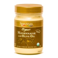 Spectrum Organic Mayonnaise with Extra Virgin Olive Oil