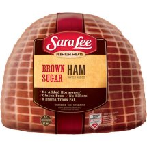 Sara Lee Brown Sugar Ham, Deli Sliced
