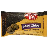 Enjoy Life Semi-Sweet Chocolate Mini Chips