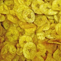 Sunrise Natural Foods Plantain Chips