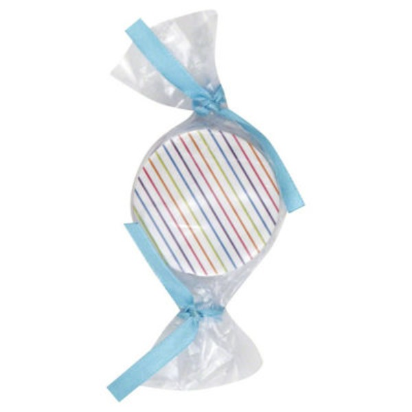 Razz Candy Washcloth
