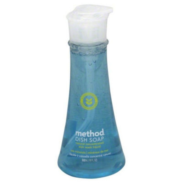 central market method dish soap sea minerals delivery online