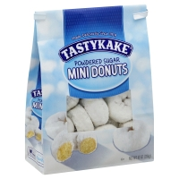 Tastykake Donuts Mini Powdered Family Pack