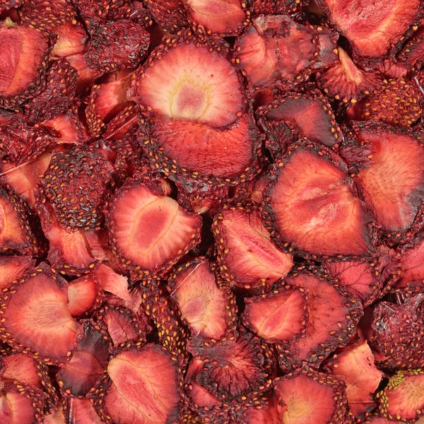 Whole Foods Market Dried Stawberries