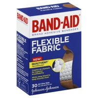 Band-Aid Flex Bandages