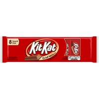 Kit Kat Crisp Wafers in Milk Chocolate Chocolate Candy Bar