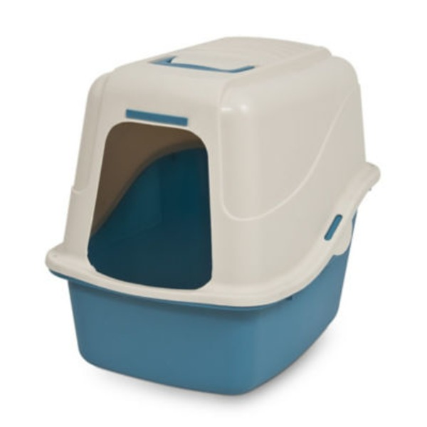 Petmate Hooded Litter Pan