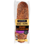 Marketside Bake at Home Organic Multigrain Loaf