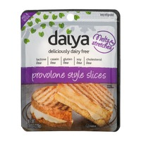 Daiya Dairy Free Cheese Slices Provolone Style