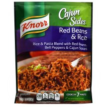 Knorr Red Beans & Rice Rice Sides 5.1 oz
