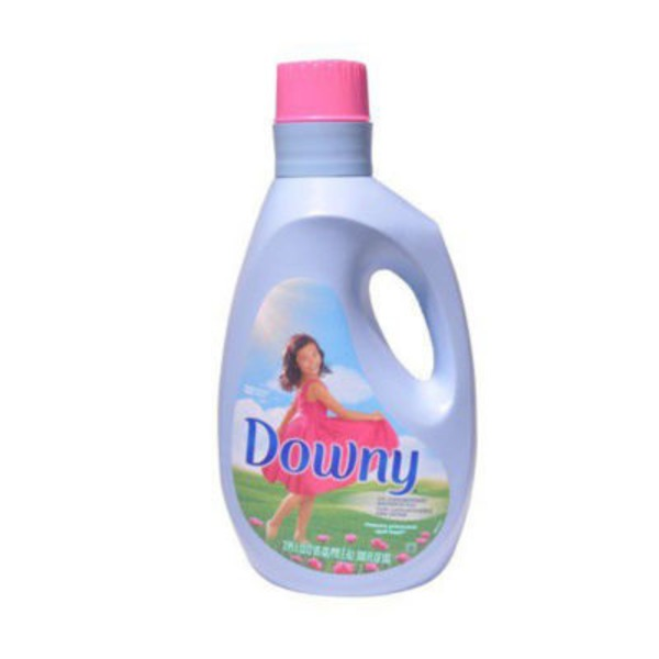 Downy April Fresh Non-Concentrated Liquid Fabric Softener