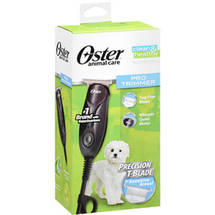 Oster Animal Care Pro Trimmer Pet Grooming Kit