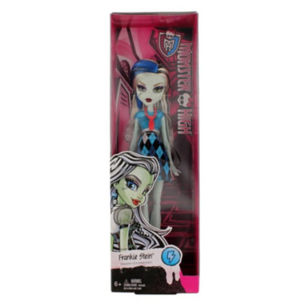 Monster High Core Doll Assorted Varieties