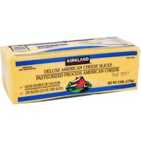 Kirkland Signature Sliced American Cheese
