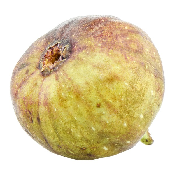 Organic Brown Figs