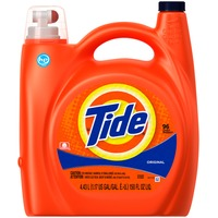 Tide HE Turbo Clean Original Scent Liquid Laundry Detergent