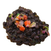Central Market Cuban Style Black Beans