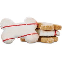 Holiday Dog Candy Box Treats