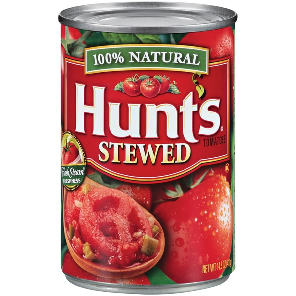Hunt's Stewed Tomatoes
