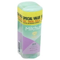 Mitchum For Women Gel Shower Fresh 2 Pack
