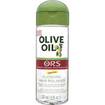 Organic Root Stimulator Olive Oil Glossing Polisher