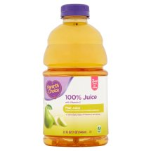Parent's Choice Pear Juice 2nd Stage 6+ Months, 32 fl oz