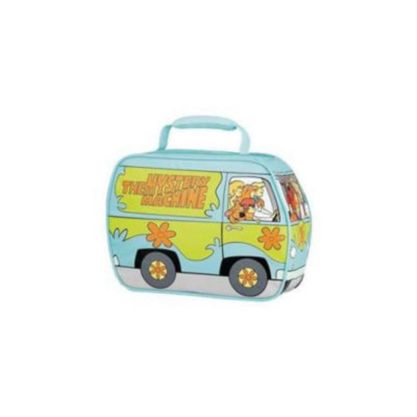 Thermos Scooby Doo Mystery Machine Novelty Lunch Kit