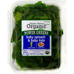 Taylor Farms Organic Power Greens Baby Spinach&Baby Kale