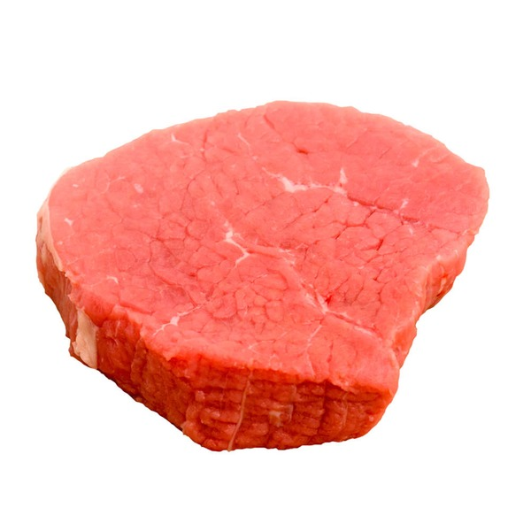 Beef Eye Round Steak
