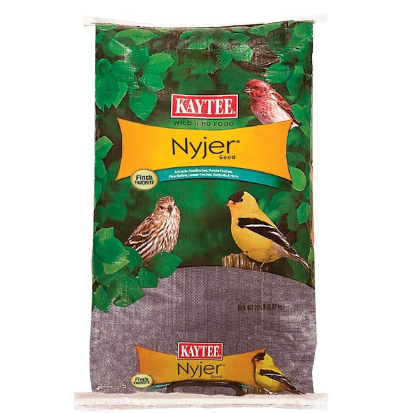 Kaytee Wild Bird Food Nyjer Seed