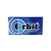 Orbit Sugar-Free Peppermint Gum