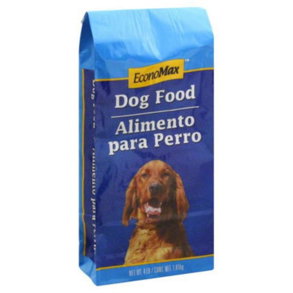Economax Dry Dog Food
