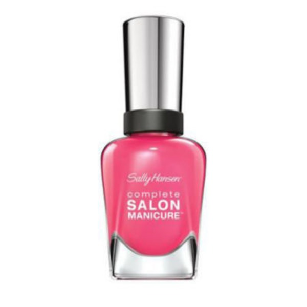 Sally Hansen Complete Salon Manicure Nail Color - 405 Hello Pretty