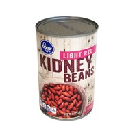 Kroger Light Red Kidney Beans