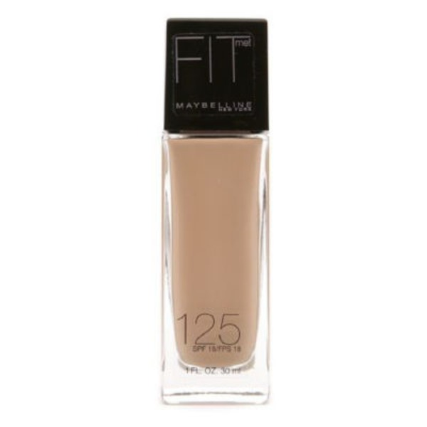 Fit Me® 125 Nude Beige Foundation