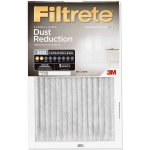 Filtrete Clean Living Dust Reduction HVAC Furnace Air Filter, 300 MPR, 16 x 25 x 1 inch, 1 Filter