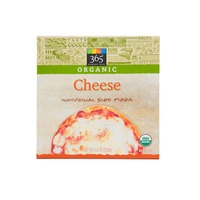 365 Organic Cheese Pizza