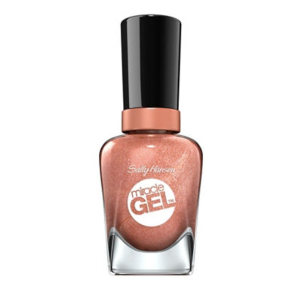 Sally Hansen 5 floz Nail Polish Multiple Colors