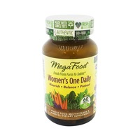 MegaFood Women's One Daily Multivitamin Supplement