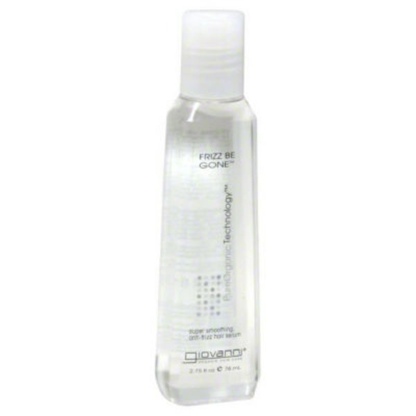 Giovanni Frizz Be Gone Super Smoothing Anti-Frizz Hair Serum