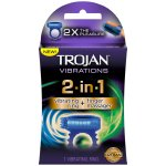 Trojan Vibrations Vibrating Ring