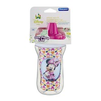 The First Years Minnie Insulated Sippy Cup 9oz