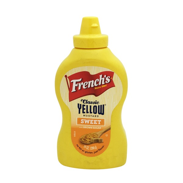 French's Classic Yellow Sweet