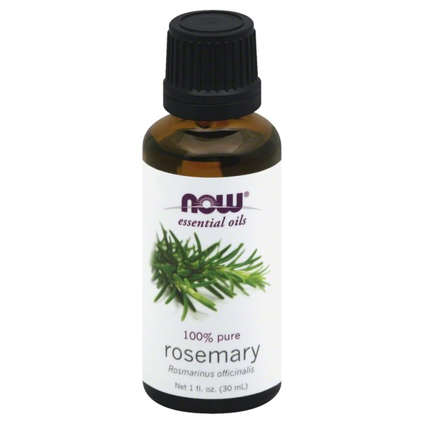 Now 100% Pure Rosemary