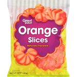 Great Value Orange Slices, 10 oz