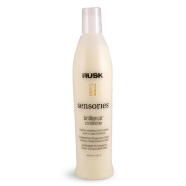 Rusk Sensories Brilliance Leave In Conditioner