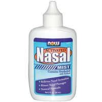 Now Nasal Mist With Xylitol